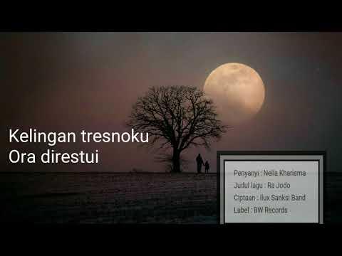 Nella kharisma Ra jodo (lirik,)