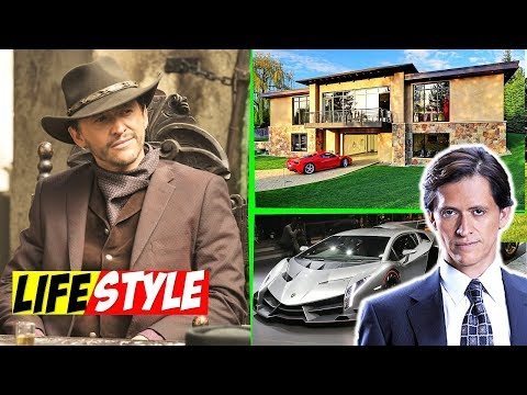 HBO Westworld Star Clifton Collins Jr Lifestyle  Lawrence Secret Facts, Net Worth, Age Season 2
