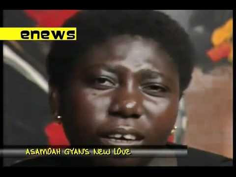Asamoah Gyan (Baby Jet) - Secret Admirer