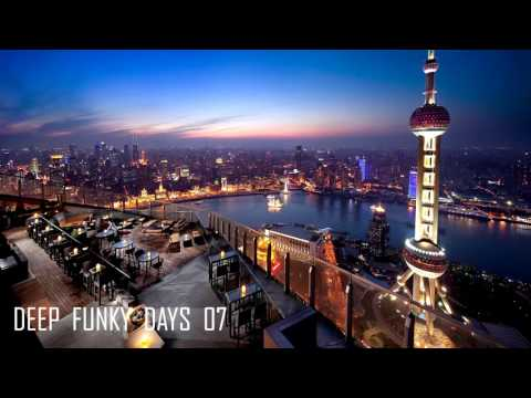 Deep House Music Mix [Funky, Underground, Atmospheric, Soulful]
