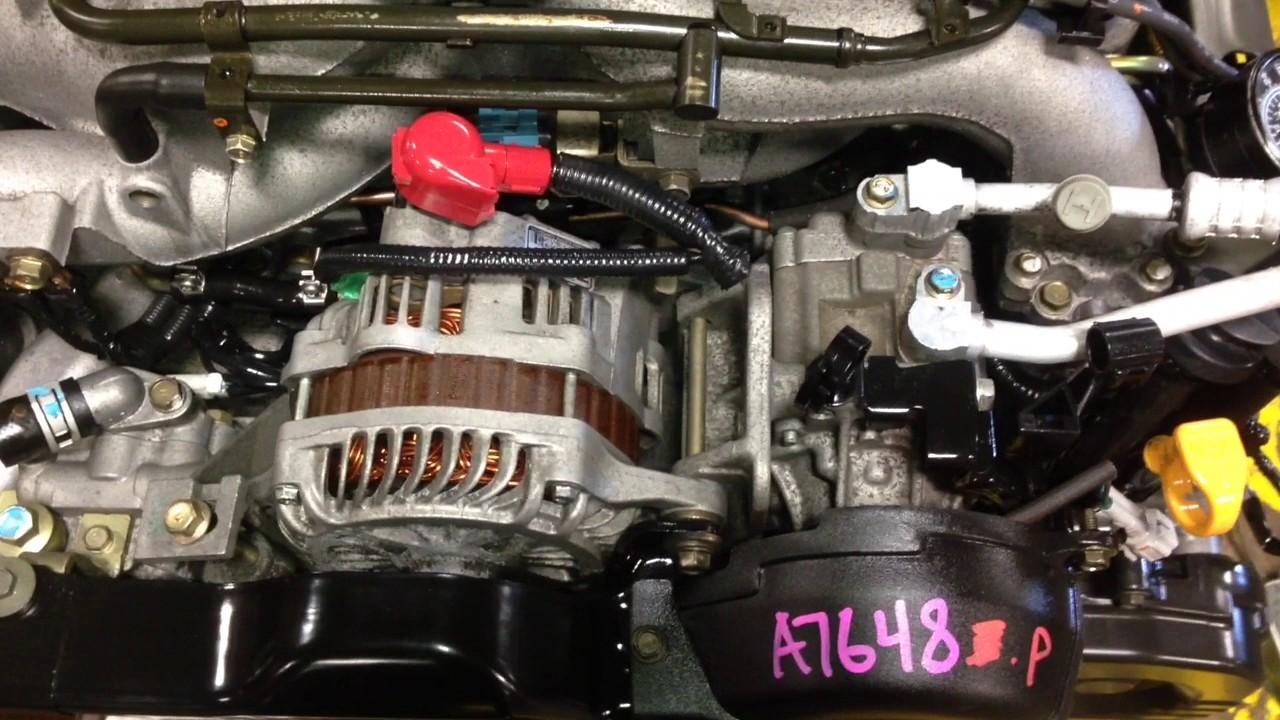 2003 2005 subaru forester sg5 ej253 engine replacement jdm ej203 2003 2005 subaru forester sg5 ej253 engine replacement jdm ej203 engine 20l sohc a7648 c598095 vanachro Choice Image