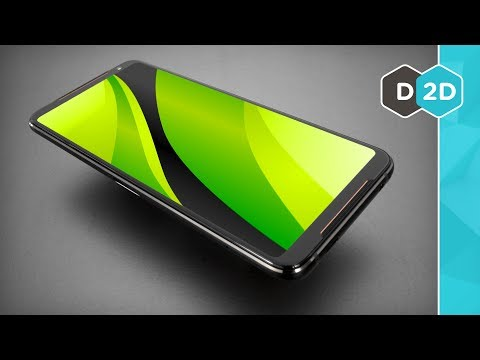 ASUS ROG Phone 2 - ULTRA Fast!