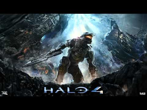 Halo 4 OST - Green and Blue