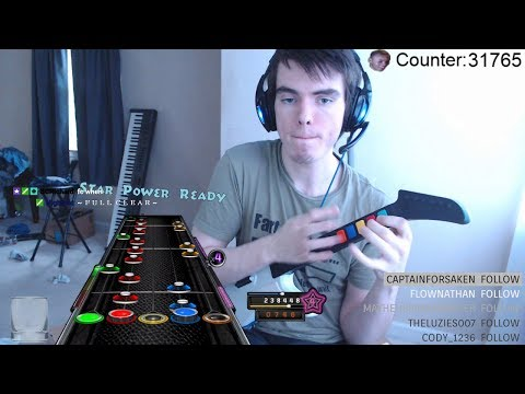 Thumbnail: CRAZY TRAIN ~ 200% SPEED ~ 100% FC!!!!!