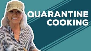 Quarantine Cooking - Georgia Cracker Salad