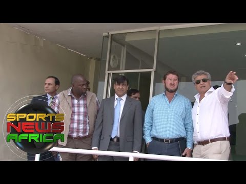 Sports News Africa Express: Zimbabwe could participate in the All Africa Games
