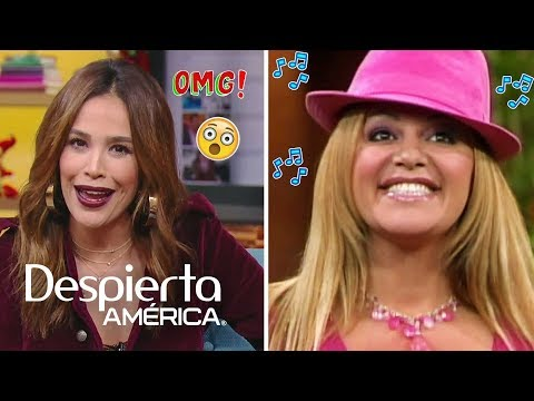 DAEnUnMinuto: Karla recibe una gran propuesta y recordamos a Jenni Rivera