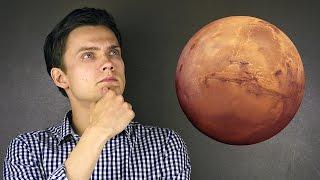 5 лучших фильмов про Марс