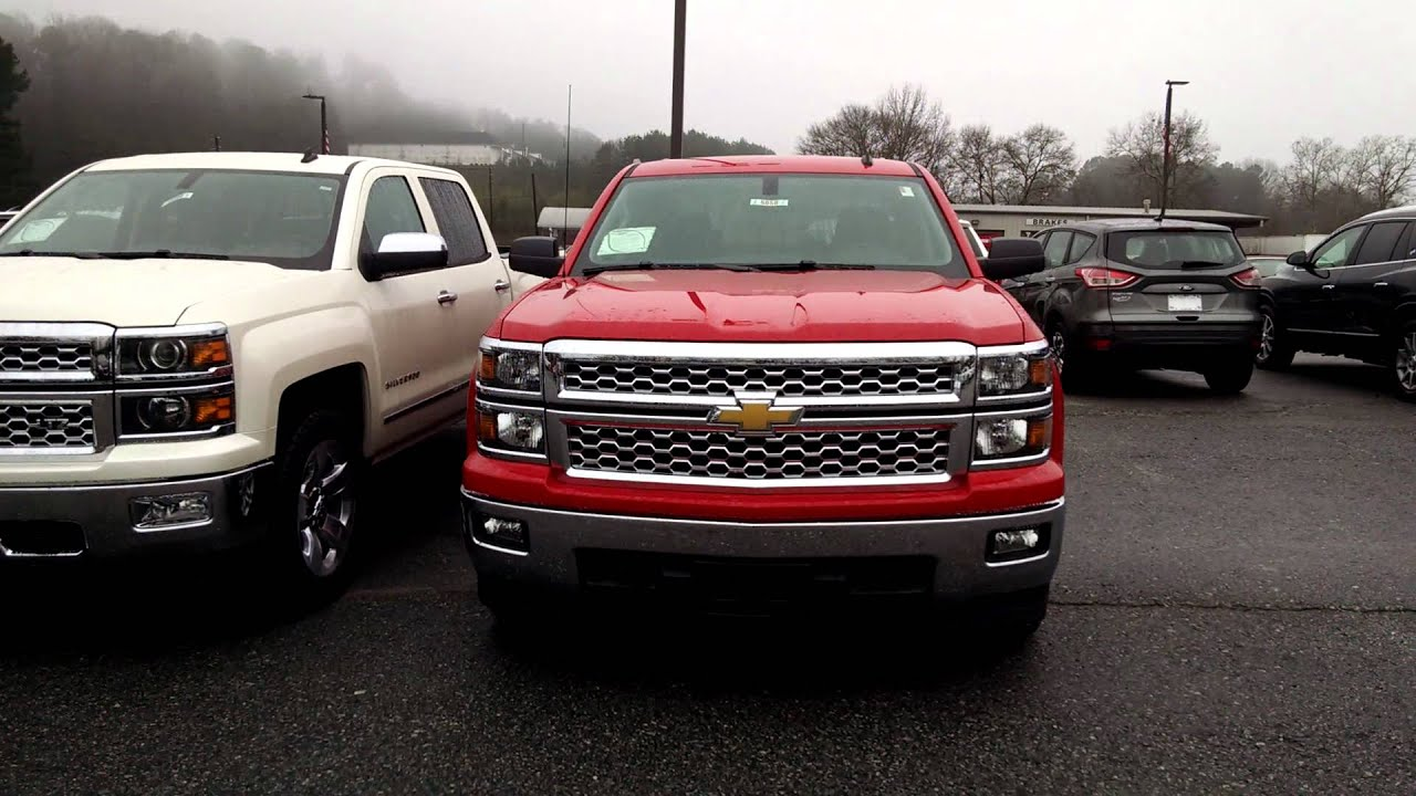 last 2014 silverados at jimmy britt chevrolet youtube. Cars Review. Best American Auto & Cars Review