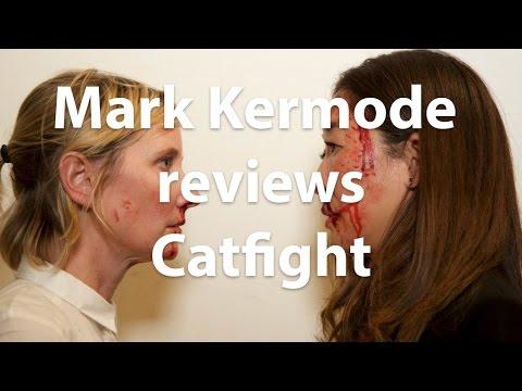Mark Kermode reviews Catfight