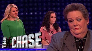Dani Harmer and Chemmy Alcott's Gripping Final Chase | The Celebrity Chase