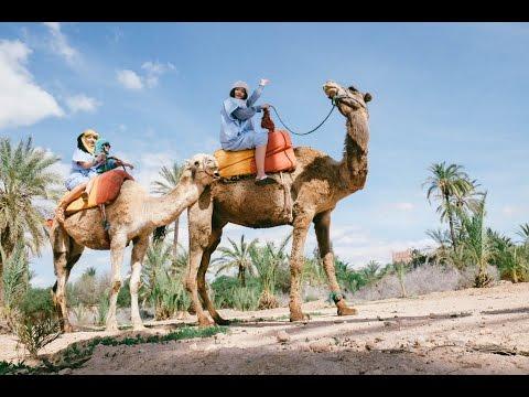 Morocco Travel 2017