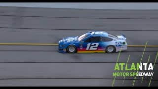 Full Practice: Exclusive Look At Opening Session In Atlanta