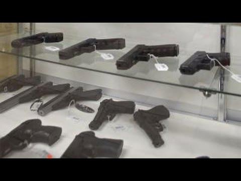 AMA calls gun violence a 'public health crisis'