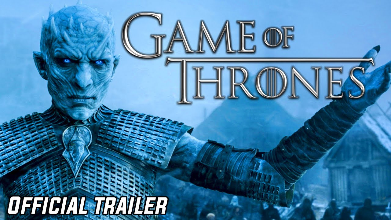 Game of Thrones season 8 Episode 1,2,3,4,5,6,7 stream ...