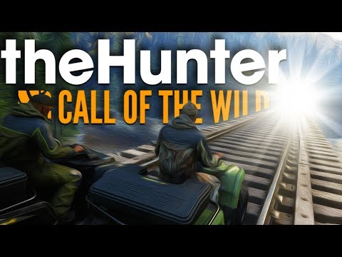 The Hunter Call Of The Wild | MAYHEM IN THE YUKON!!