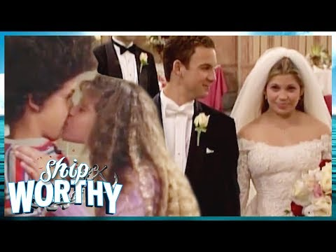 Why We LOVE Cory & Topanga (Boy Meets World's Cory Matthews + Topanga Lawrence) | Shipworthy 💑🚢⚓
