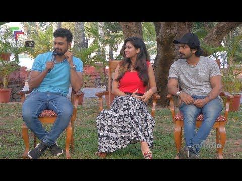 INNATHE CINEMAEPISODE 198 || Kadha Paranja Kadha ||Siddharth Menon || THARUSHI