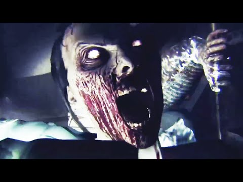 Zombi Gameplay Launch Trailer (PS4 Xbox One PC) | Zombie Games 2015