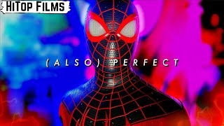 Spider-Man: Miles Morales is (Also) a Perfect SPIDER-MAN Movie