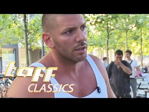 Frankfurts gefährlichste Orte | taff classics | ProSieben