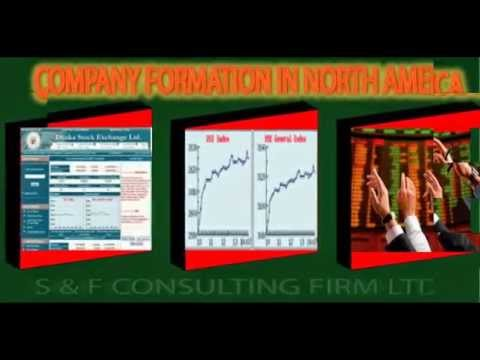 Company Registration in China (foreign investor)