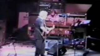 Grateful Dead-U.S. Blues (3-27-88)