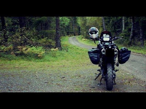 Ténéré Rally Touring Build Yamaha XT660Z