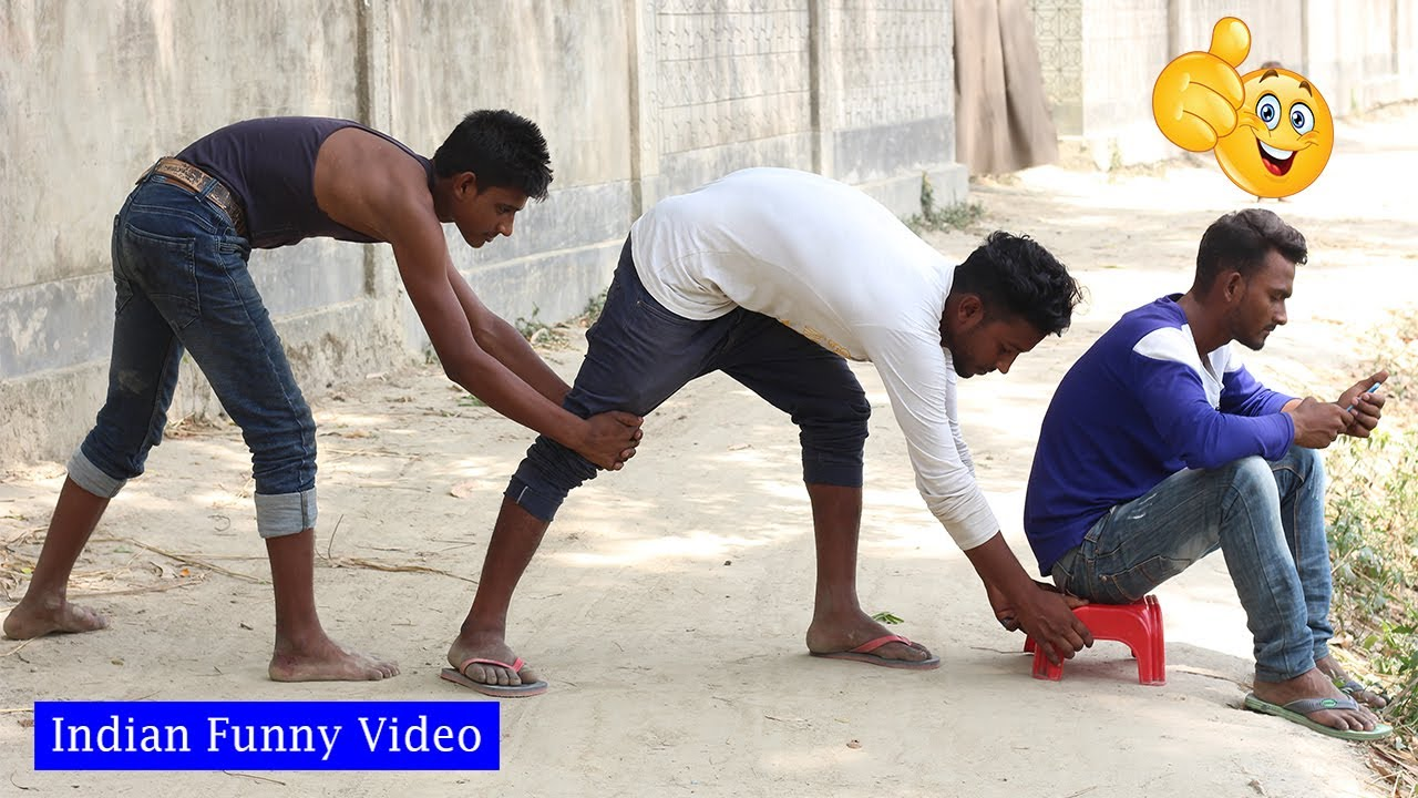 Funny Videos 2020?Top New Funny Comedy Video?TRY TO NOT LAUGH CHALLENGE- Episode 29 || Pagla Tv