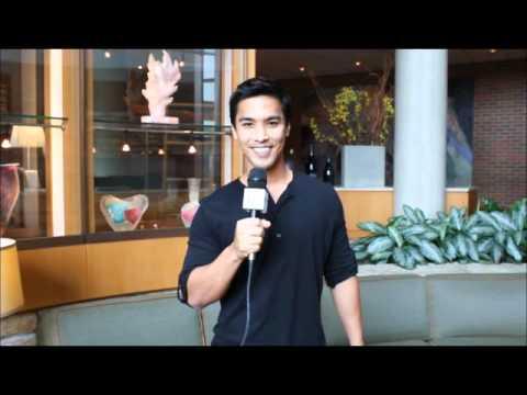 "Jordan Segundo endorses ""Rizal"
