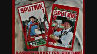 SPUTNIK - Musevisa