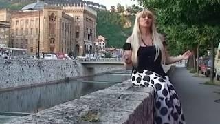 Branka Sovrlic - Zapjevaj mi pjesmu bosansku - (Official video 2011)
