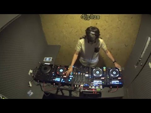 DJ Plus 20 Minute Idea DJ Contest by GCRN A180
