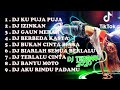 Dj Tik Tok Terbaru  Dj Ku Puja Puja Remix  Terbaru Full Bass Viral Enak  Mp3 - Mp4 Download