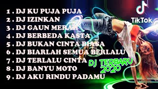 Download Lagu Dj Tik Tok terbaru 2020 - Dj Ku Puja Puja Remix 2020 Terbaru Full Bass Viral Enak mp3