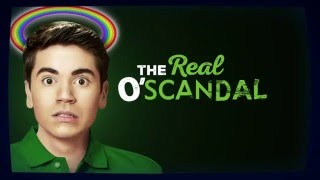 The Real O'Scandal - Mash-Up Minute