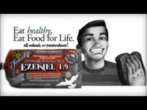 Food For Life | A History