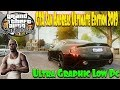 GTA San Andreas Ultimate Edition 2019 Ultra Graphic Low Pc