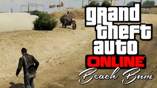 TROLEITO JIJIJIJI - GTA Online con Willy y Vegetta