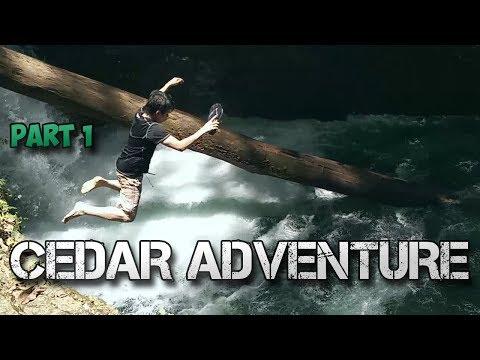 CEDAR, Impasug-Ong, Bukidnon (Part 1) - VLOG 02