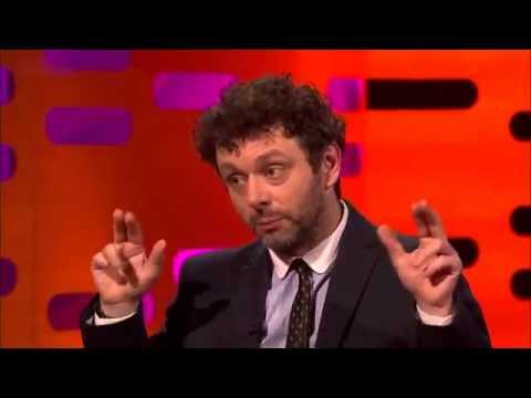 The Graham Norton Show 2012 S11x01 Ewan McGregor, Cate Blanchett, Michael Sheen Part 2 You