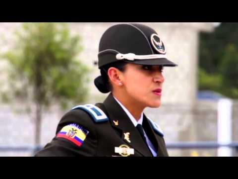Una Policía capacitada lucha contra la violencia de género