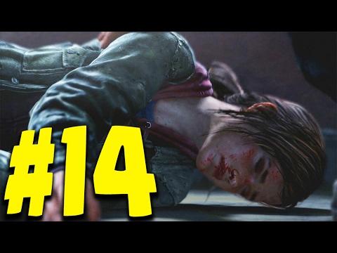 ELLIE E' STATA RAPITA!! - The Last Of Us #14