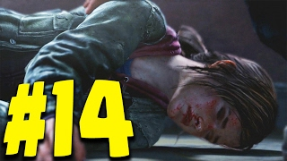 ELLIE E' STATA RAPITA!! - The Last Of Us #14
