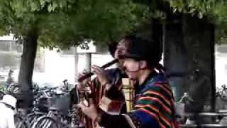 amerindian music