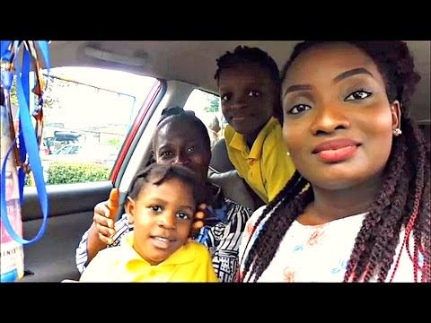 Does She Look Like My Child? Chapter 67 (Port Harcourt,Nigeria Vlog) ...