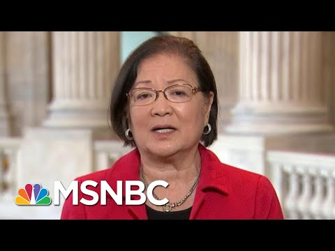 'Trump Can't Handle Women, Particularly Strong Women' | Morning Joe | MSNBC