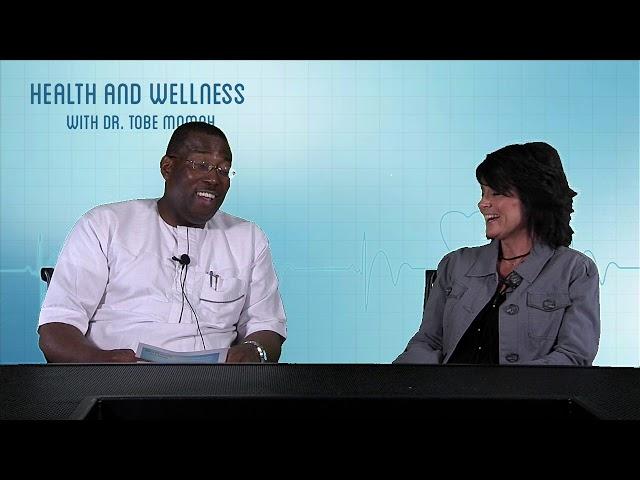 HEALTH AND WELLNESS 10 14