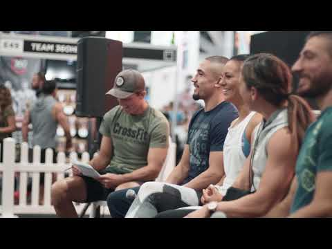 Industry Zone - The Fitness Show Sydney