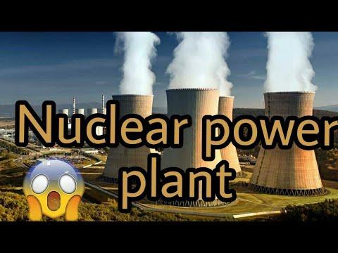आखिर क्यों इसे बनाया गया?/Nuclear Power Plant/Inventory_Era